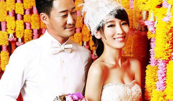 吴京和谢楠是二婚吗 吴京否认和樊亦敏的关系