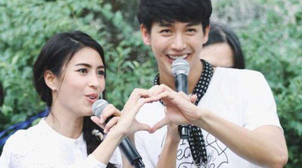 泰星pushjui正式公开恋情是真的吗 两人恋情经过大揭秘