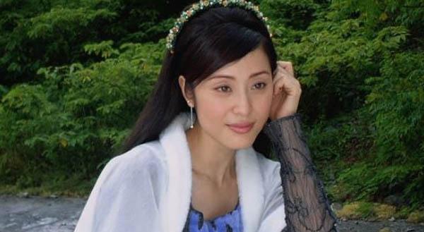 陈法蓉演过的电视剧有哪些 与梁小冰恩怨始末大揭秘