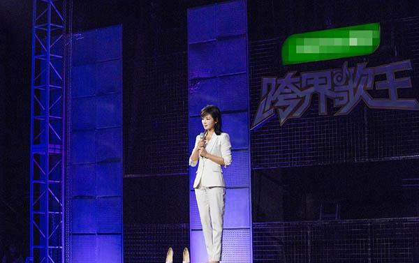 刘涛弃子纯属谣言 L姓女星弃子事件刘涛无辜躺枪