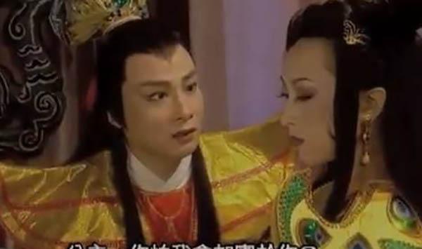 西游记大鹏真的爱孔雀公主吗 两人的身份来历分析