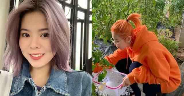 脏橘色头发 千万别去染脏橘发?尝到甜头根本停不下来,网友:我怕我妈打我!