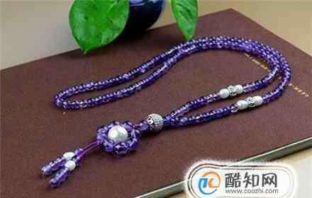 紫水晶项链 紫水晶项链代表什么?