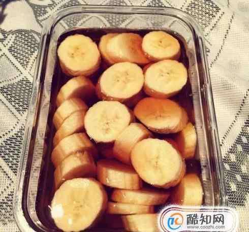 白醋减肥 香蕉醋减肥法2个月急瘦16斤