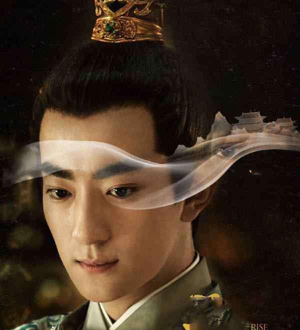 天盛长歌的演员 天盛长歌十皇子宁霁谁演的 王凯熠个人资料介绍