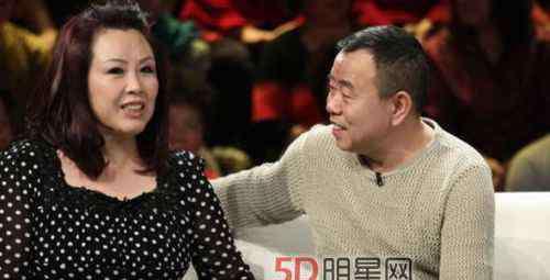 番长江女儿去逝 潘长江老婆杨云照片,潘长江女儿潘阳死亡是假消息