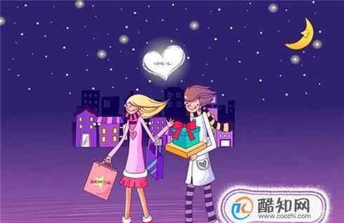 七夕节礼物 七夕节送什么礼物好?七夕节送什么?