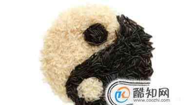黑米的营养价值 煮米饭时加把黑米会让营养翻倍