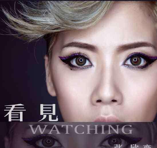 超级爆 中国好声音张欣奕超级爆视频,张欣奕现状如何?