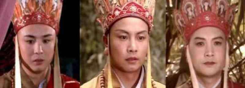 唐僧扮演者 86版西游记唐僧扮演者有三位都是谁