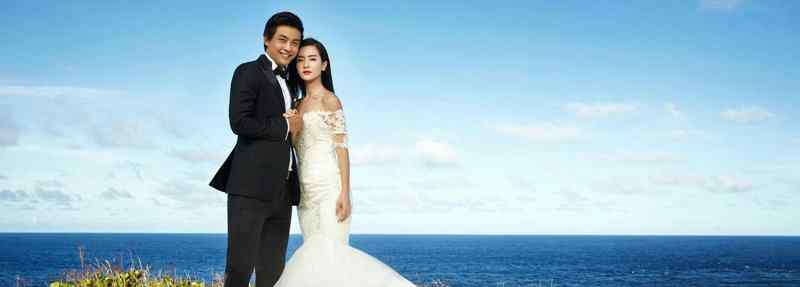 海陆李佳航结婚照 李佳航什么时候结婚的
