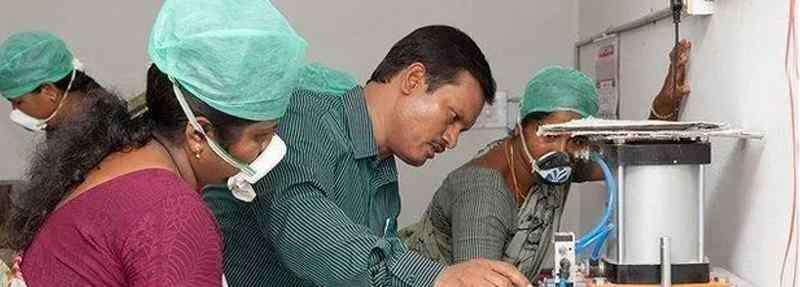 印度合伙人 印度合伙人的主角原型是谁