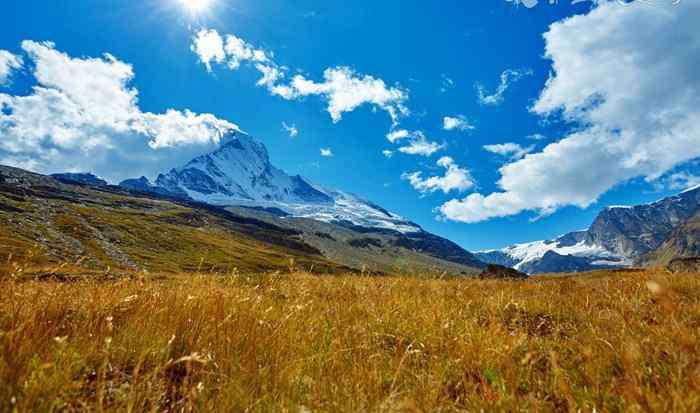 世界最长的山脉是什么山脉
