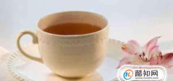 喝红茶会上火吗 喜欢喝红茶的女生注意一些红茶禁忌