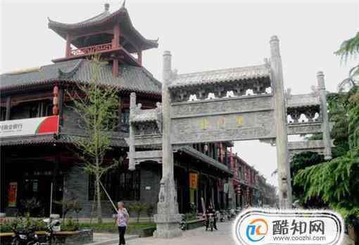 青州旅游 青州旅游路线及攻略