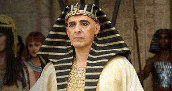 世界灭绝动物墓地 在埃及墓地,挖出已灭绝动物的雕像,得出1个埃及古民的奇特习俗