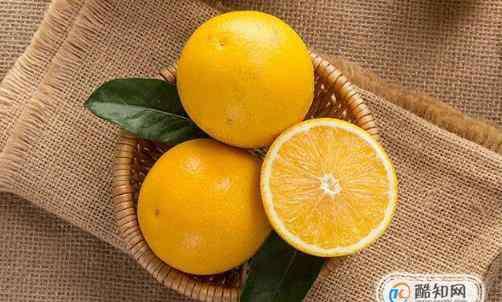 咳嗽可以吃橙子吗 多吃橙子有什么好处,吃橙子会上火吗