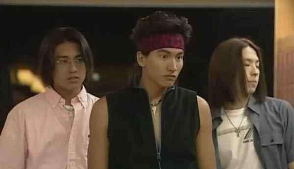 韩国流星花园 流星花园当年有多火 F4大爆韩国日本跟着翻拍花样美男