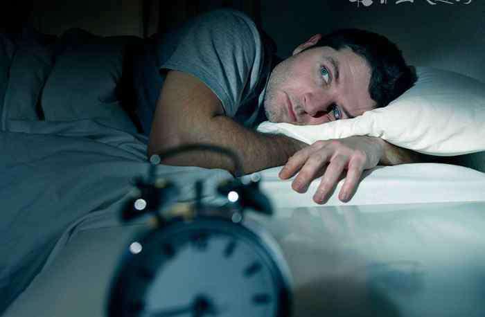 甲亢导致的失眠怎么治疗