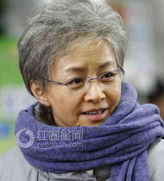 宋丹丹的母亲 宋丹丹的妈妈是谁 宋丹丹的母亲去世