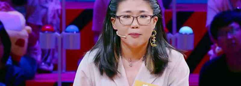 庞颖 奇葩手5庞颖是谁