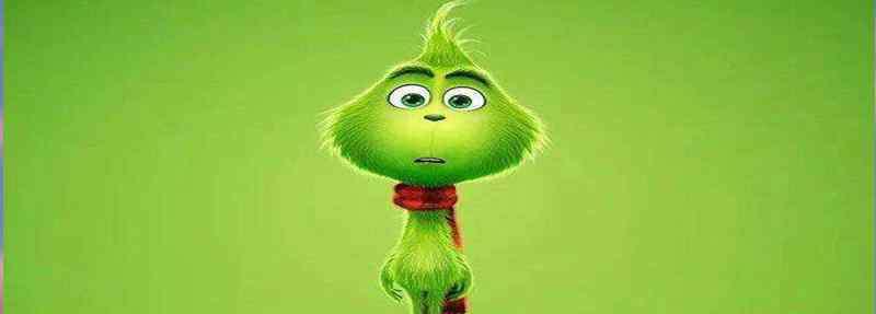 绿毛怪格林奇 绿毛怪格林奇是谁