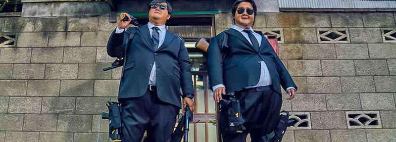 胖子行动队票房 胖子行动队票房多少