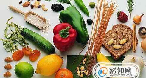 哪些属于碱性食品 酸性食物和碱性食物分别是哪些?
