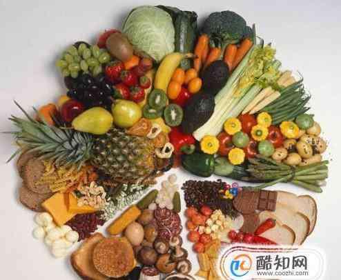 感冒分为哪几种类型 食物可以分为哪几种类型?