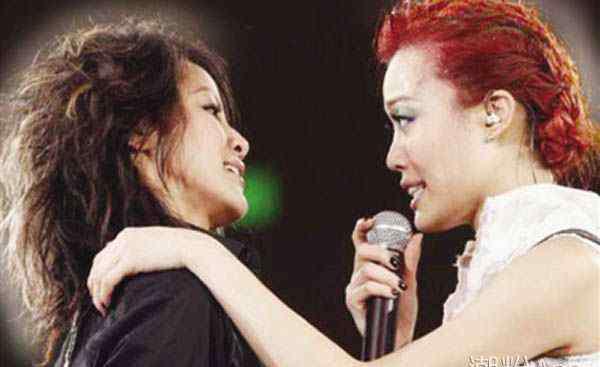 何韵诗 刘浩龙 为什么说容祖儿刘浩龙假恋爱 揭秘二人和何韵诗关系