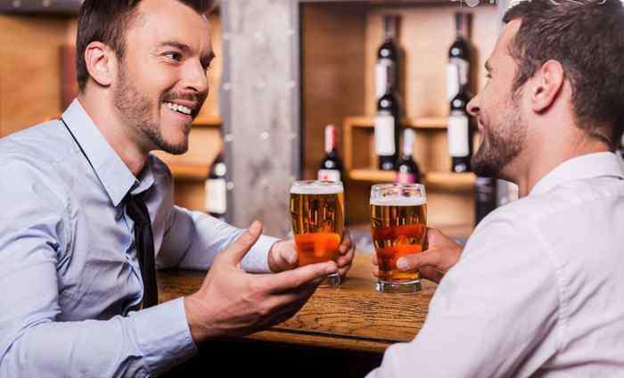 饮酒的危害有哪些