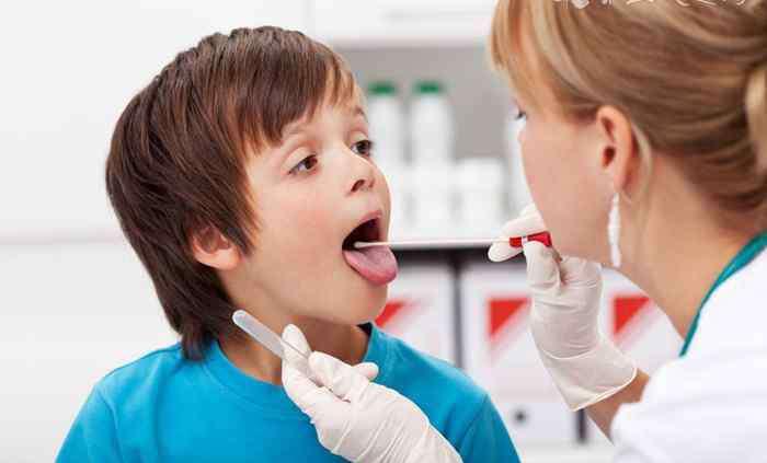 喉咙发干嘴发苦是怎么回事