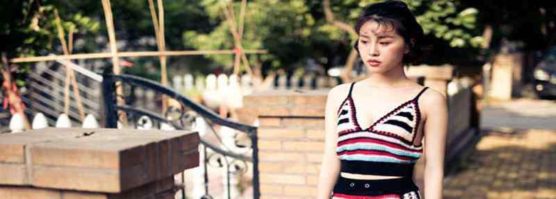 波西米亚风格服装 什么是波西米亚风格衣服