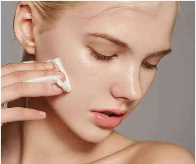 修复脸部皮肤 告别烂脸,最重要的一步是修复皮肤屏障!