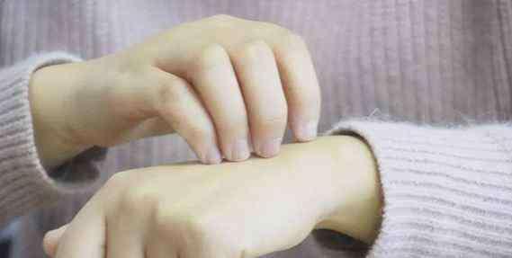 皮肤痒 为什么冬天皮肤容易瘙痒?