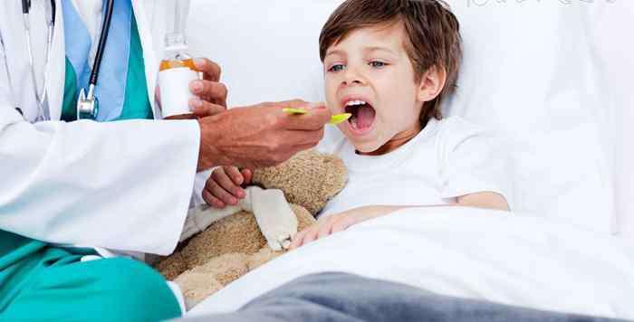 小孩咳嗽流鼻涕怎么办