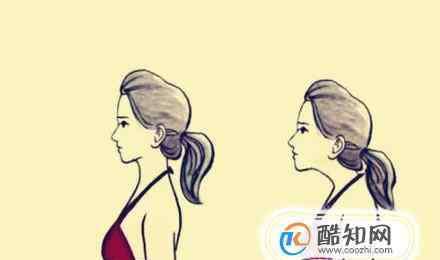 脖子前倾 脖子前倾的原因有哪些?该怎样调整?