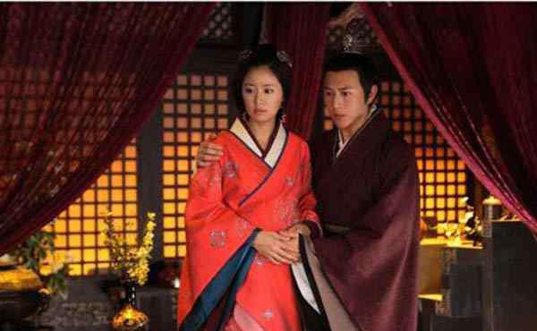 窦漪房 刘恒真正爱的人是谁 窦漪房还是慎夫人