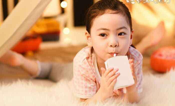 女生喝奶粉有什么好处
