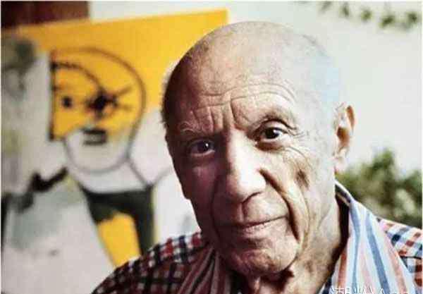 毕加索的全名 毕加索全名为什么这么长 名字翻译过来竟有54个字