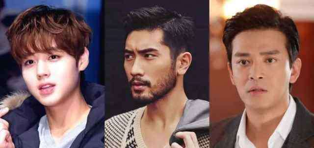 30岁男人发型 20、30、40岁三个阶段的男人适合什么发型,都帮你找齐了
