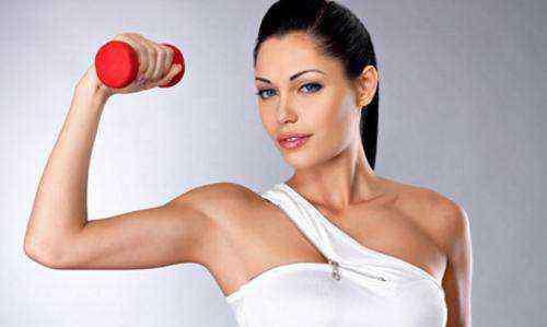 局部瘦身 减肥效果最好的7个穴位