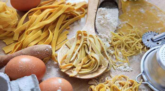 糖尿病人可以吃意大利面吗