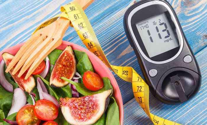 糖尿病预防和注意事项