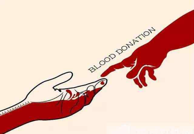 关于献血年龄和献血周期的规定