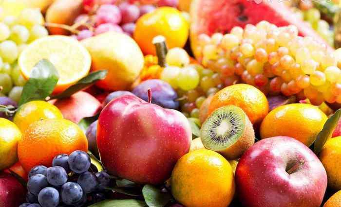 夏季的常见凉性水果有哪些