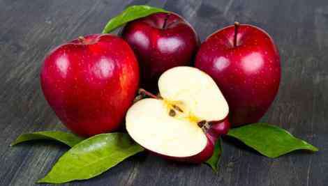 早上空腹吃苹果好吗 现在就告诉你
