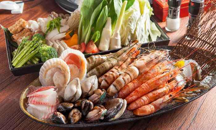 吃什么海鲜补肾 十种海鲜最有效