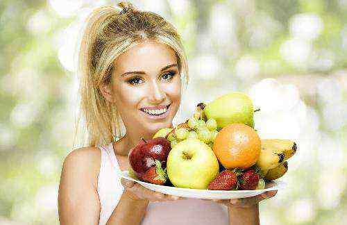 吃什么对身体好 各种食物对身体各部位的好处