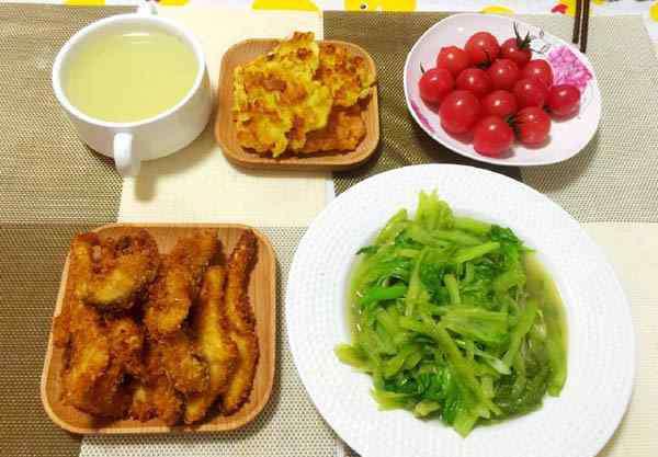 不能同吃的食物 空心菜不能和什么一起吃 千万不要和这三种食物同食